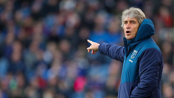 """Los jugadores clave que se le podrían """"escapar"""" a Pellegrini del West Ham en este mercado de fichajes"""