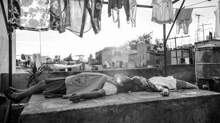 """""""No hay un español bueno y otro malo"""": Sentencia la RAE por subtítulos de la película mexicana """"Roma"""""""