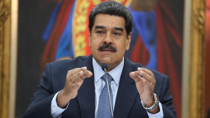 Oposición venezolana convoca a manifestaciones en rechazo a nueva investidura de Maduro