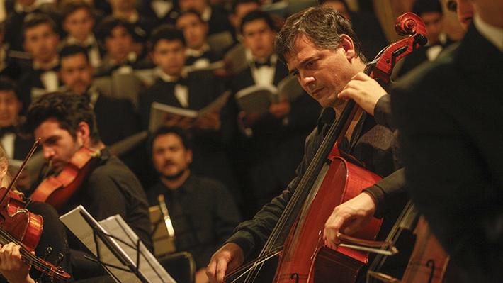 Concierto gratuito de música clásica estrenará versión sinfónica del primer Himno Nacional chileno