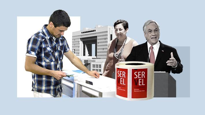 Más pragmáticos y menos ideológicos: Cómo se relaciona con la política la generación sub 30