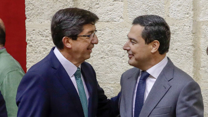España: Ultraderecha facilita la formación de un nuevo gobierno conservador en Andalucía