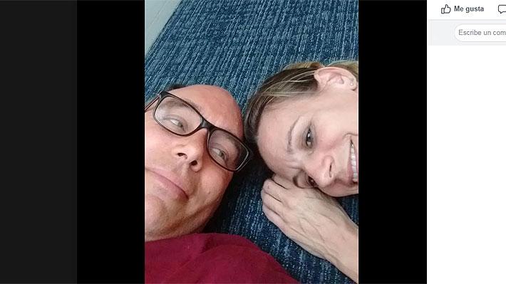 Mujer se enamoró de su donante de esperma después de 10 años de haber dado a luz a su hija