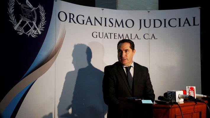 Suprema de Guatemala activa trámite para revocar inmunidad de jueces que frenaron suspensión de la Cicig