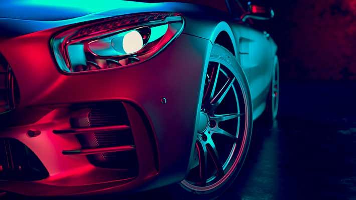 Estos Son Los 11 Autos De Lujo Que Marcarán El 2019 Según Forbes