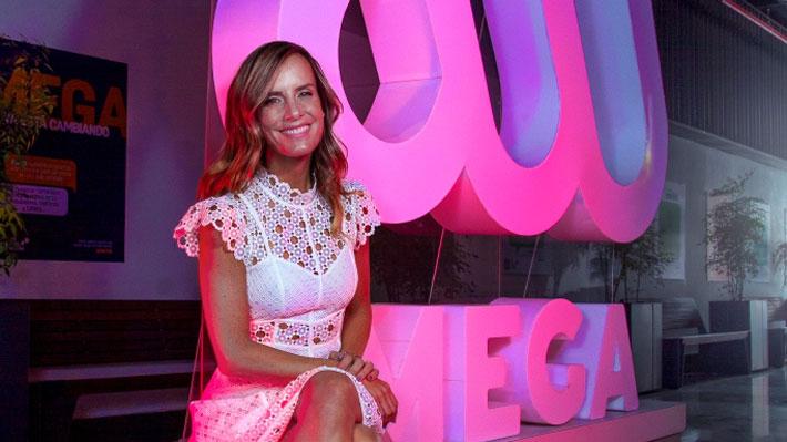 Diana Bolocco asumirá la conducción del nuevo reality de Mega