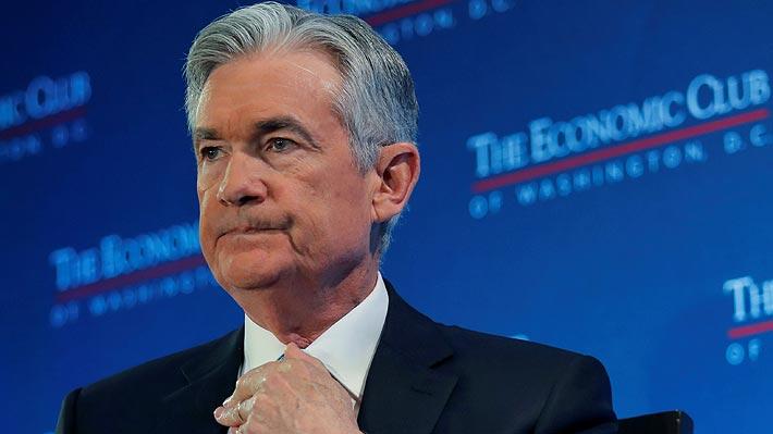 Presidente de la Fed vuelve a ser cauto sobre futuros movimientos de la tasas de interés