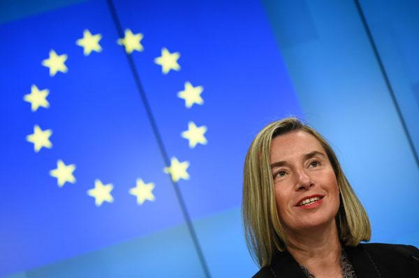 """Maduro exige a la Unión Europea el cese de las """"agresiones"""" tras críticas por su investidura"""