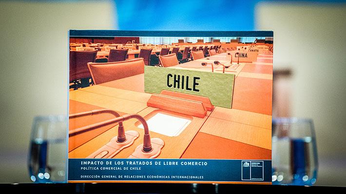 Chile ha firmado 26 TDLC en los últimos 30 años: ¿Qué impacto han tenido?