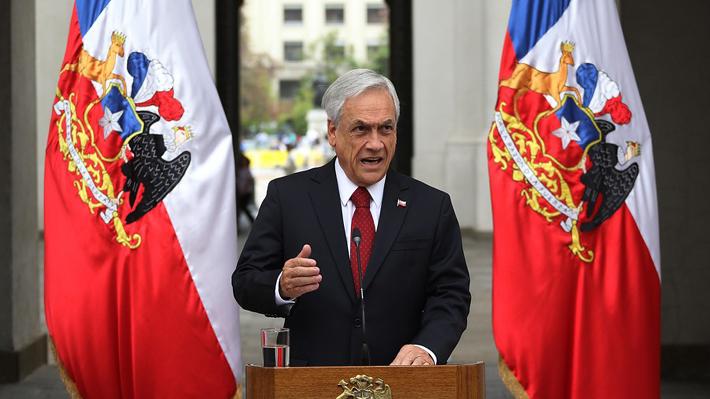 """Gobierno no reconoce nuevo régimen de Nicolás Maduro: """"Llega al poder de forma ilegítima"""""""