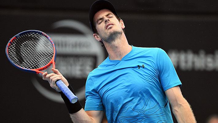 El drama y la rebelde lesión que obligaron a Andy Murray a tomar la decisión de retirarse en 2019