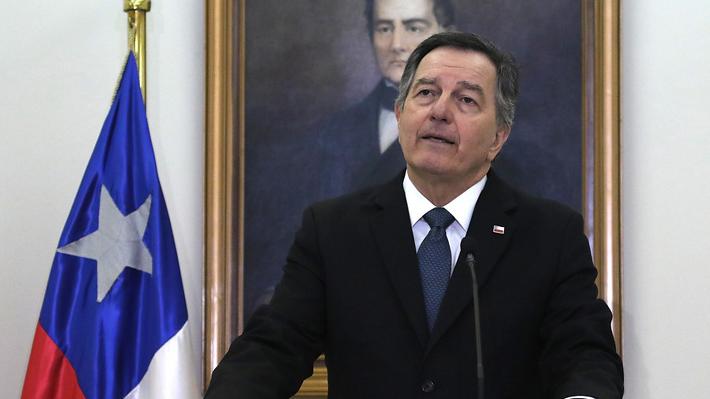 Canciller Ampuero descarta cortar relaciones diplomáticas con Venezuela