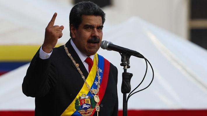 Maduro asume su segundo mandato: Lo que dijeron los líderes mundiales sobre su asunción