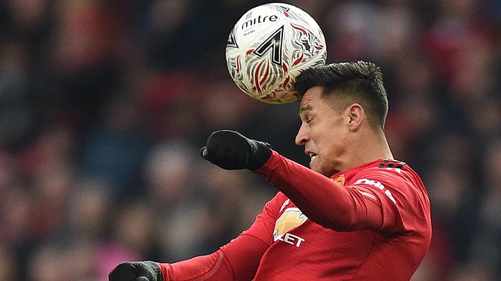 El registro que engrandece a Alexis en la Premier pese a su magra temporada