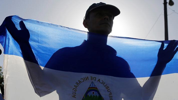 OEA inicia proceso de aplicación de Carta Democrática contra Nicaragua