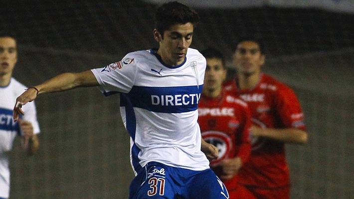 Fallece Hugo Alarcón, futbolista formado en la Universidad Católica que la última temporada defendió a Iberia