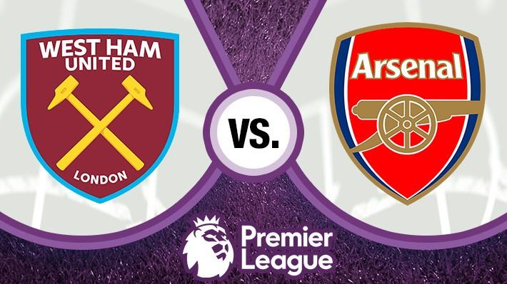 Reviva la ajustada victoria del West Ham de Pellegrini sobre el Arsenal