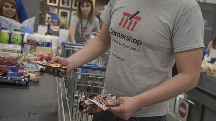 Walmart obtiene aprobación de la Fiscalía Nacional Económica para adquirir Cornershop