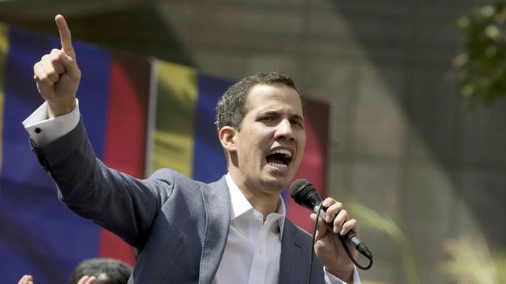 Juan Guaidó, el líder opositor de la Asamblea Nacional que suma apoyo para ser Presidente de Venezuela