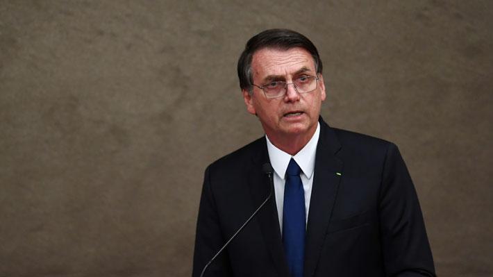 Gobierno brasileño confirma la detención del italiano Césare Battisti en Bolivia