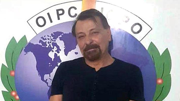 Ex activista italiano detenido en Bolivia hará escala en Brasil antes de ser extraditado a su país