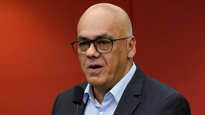 """Gobierno venezolano califica como """"show"""" la detención de Guaidó y destituye a agentes involucrados"""