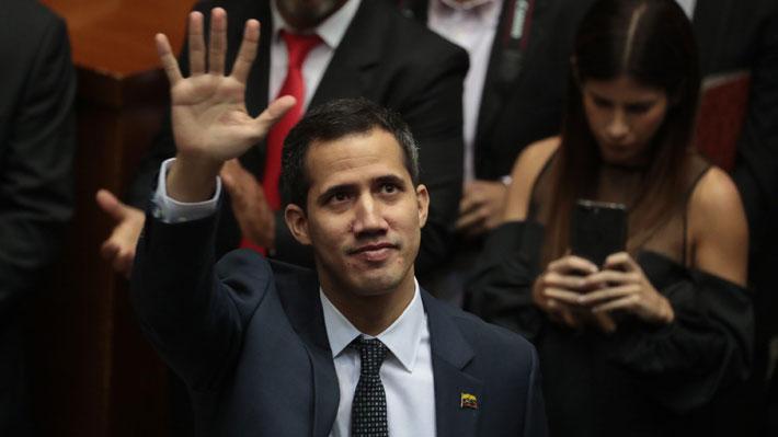 Venezuela convulsionada: Qué países apoyan a Guaidó y lo piden como Presidente en desmedro de Maduro
