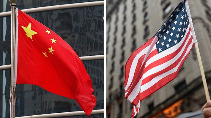 China logra alza del excedente comercial con EE.UU. en 2018, pero caen importaciones y exportaciones