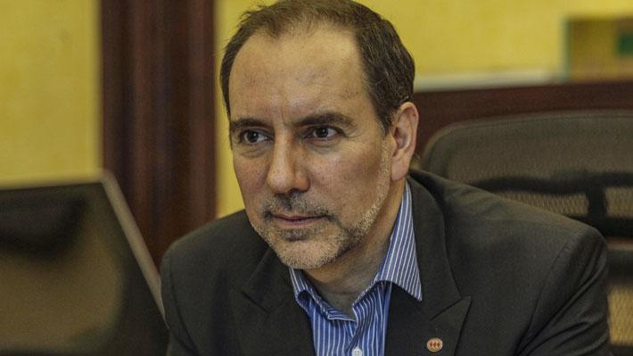 """Presidente de Metro asegura que Línea 3 será inaugurada en enero y que fecha exacta se conocerá """"esta semana"""""""