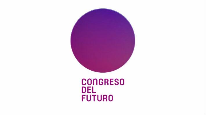 Sigue la transmisión en vivo del primer día de Congreso Futuro