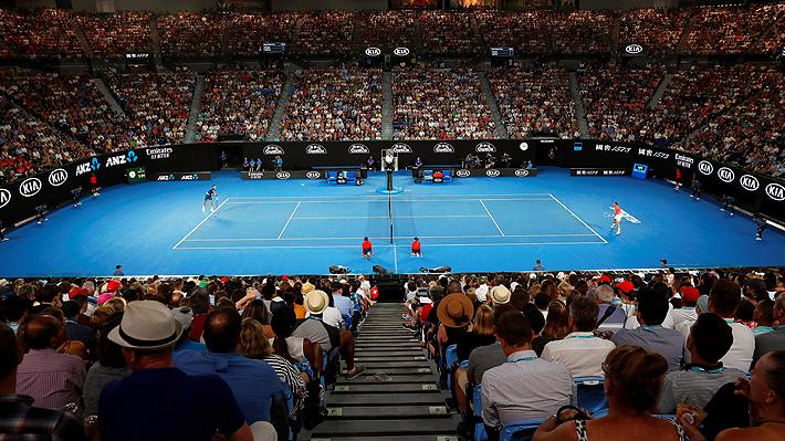 Federer y Nadal avanzaron y Murray quedó eliminado: Resultados de la primera ronda del Abierto de Australia 2019