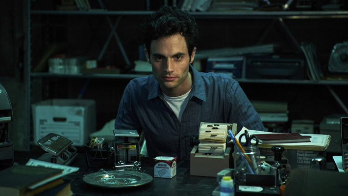 """""""You"""", la serie de Netflix que ha hecho a su protagonista frenar los comentarios de afecto a su personaje"""
