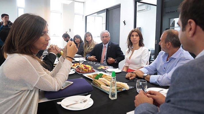 """Hacienda y negociación por reforma tributaria: """"Estamos dispuestos a dialogar, pero no a desdibujar los ejes del proyecto"""""""