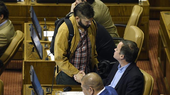 Comisión de Constitución de la Cámara aprueba proyecto que elimina el Sename y crea nueva institución