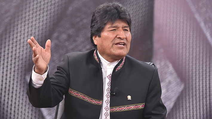 Evo Morales recibe críticas y aplausos por la expulsión del italiano Cesare Battisti detenido en Bolivia
