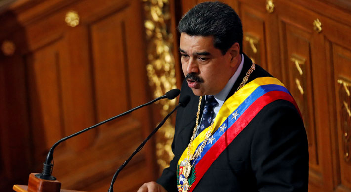 Nicolás Maduro aumenta el salario mínimo un 300% y mantiene pago de nóminas privadas