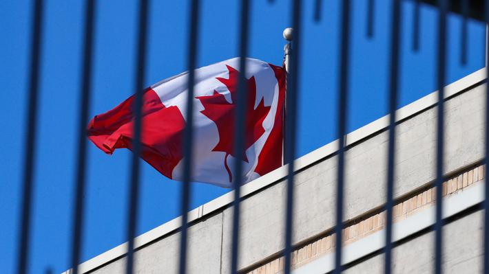 China exige respeto a Canadá tras la condena a muerte de ciudadano canadiense