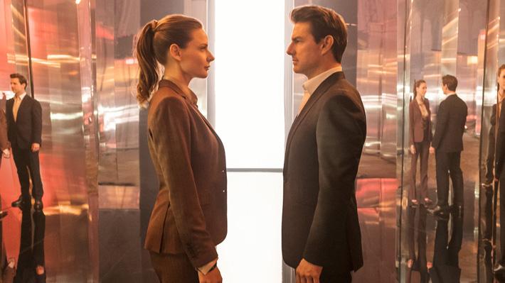 """Confirman dos nuevas películas de la saga """"Misión Imposible"""" con Tom Cruise como protagonista"""