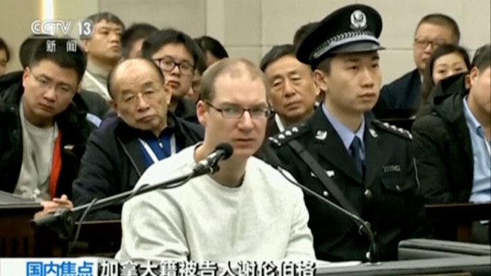 Crisis diplomática entre China y Canadá se agudiza tras condena a muerte de ciudadano canadiense