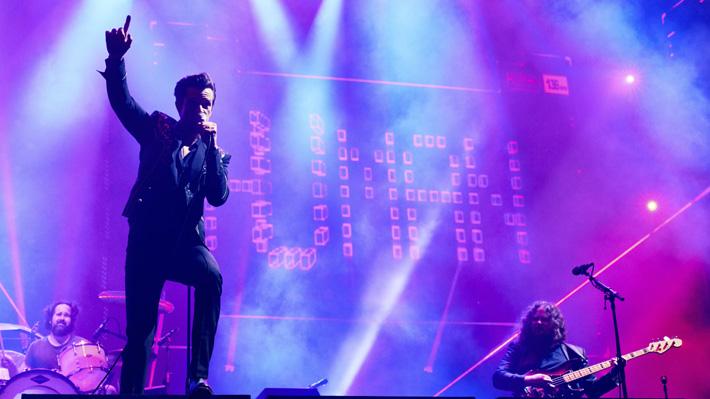 """The Killers lanza un single contra las armas, el muro de Trump y el encarcelamiento masivo: """"Land of the Free"""""""