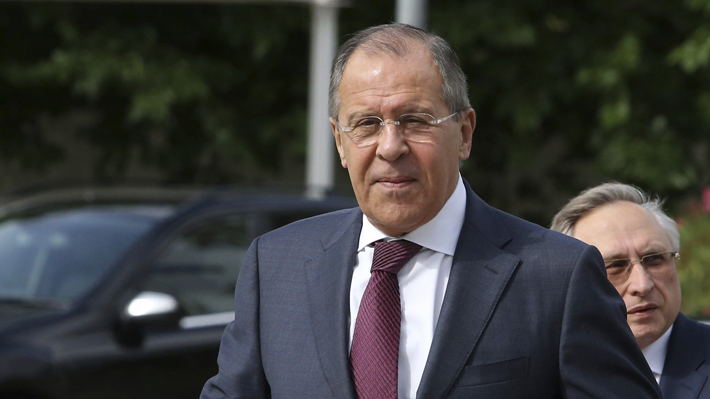 """Rusia está dispuesto a trabajar con EE.UU. para """"salvar"""" el tratado nuclear"""