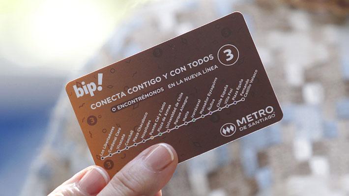 """Vibraciones por Línea 3: Metro dice que trabajan en identificar causa y asegura que se """"cumplió normativa"""""""