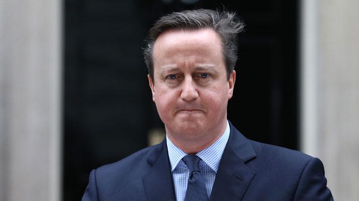 Factor Cameron: La responsabilidad que se le atribuye al ex Primer Ministro británico por dar espacio al Brexit