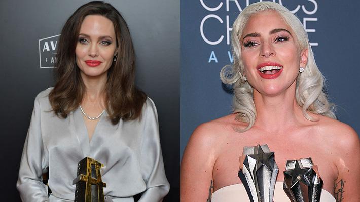 Lady Gaga y Angelina Jolie disputarían el papel protagónico de la próxima cinta sobre Cleopatra