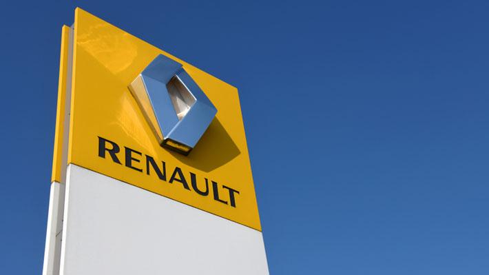 Francia presiona para que Renault sustituya al detenido Carlos Ghosn