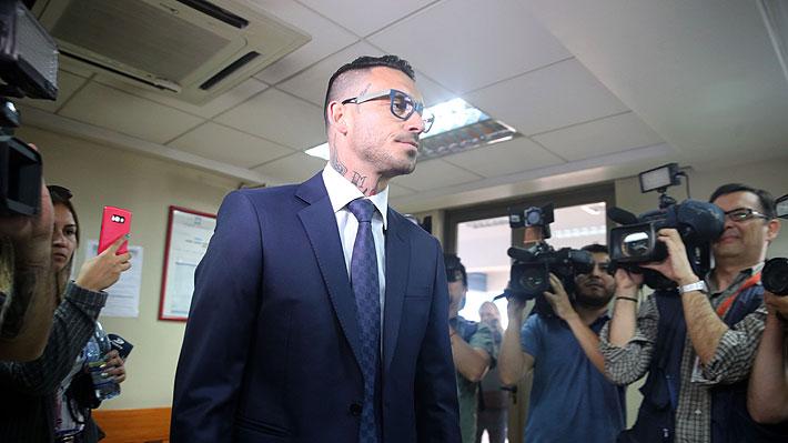 Vuelco total en el caso Pinilla: Corte rechaza demanda y Azul Azul no deberá cancelar millonaria indemnización al jugador