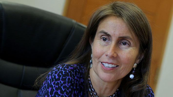 """Ex directora del INE urge por autonomía del organismo: """"No hay ninguna señal de que sea prioridad para el Gobierno"""""""