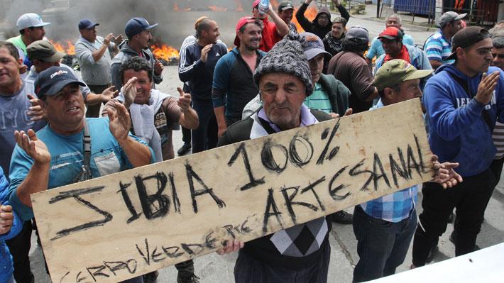 """""""Ley de la jibia"""": Cuál es el origen del conflicto y qué pasos vienen tras el veto del Gobierno"""