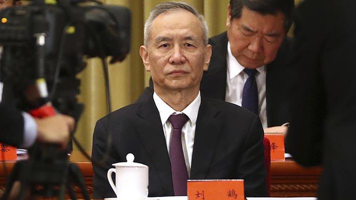 Guerra comercial: China confirma segunda ronda de negociación con EE.UU. para fin de mes