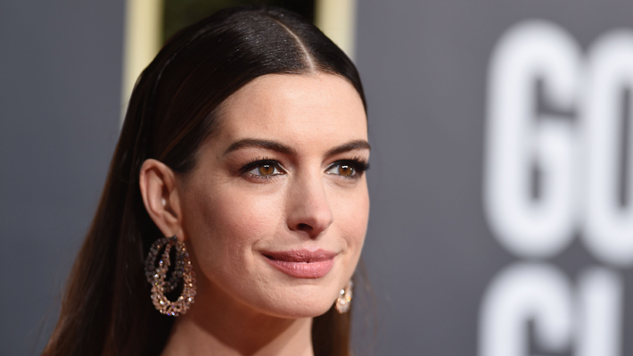 """Anne Hathaway protagonizará el remake del clásico de los años '90  """"Las Brujas"""""""